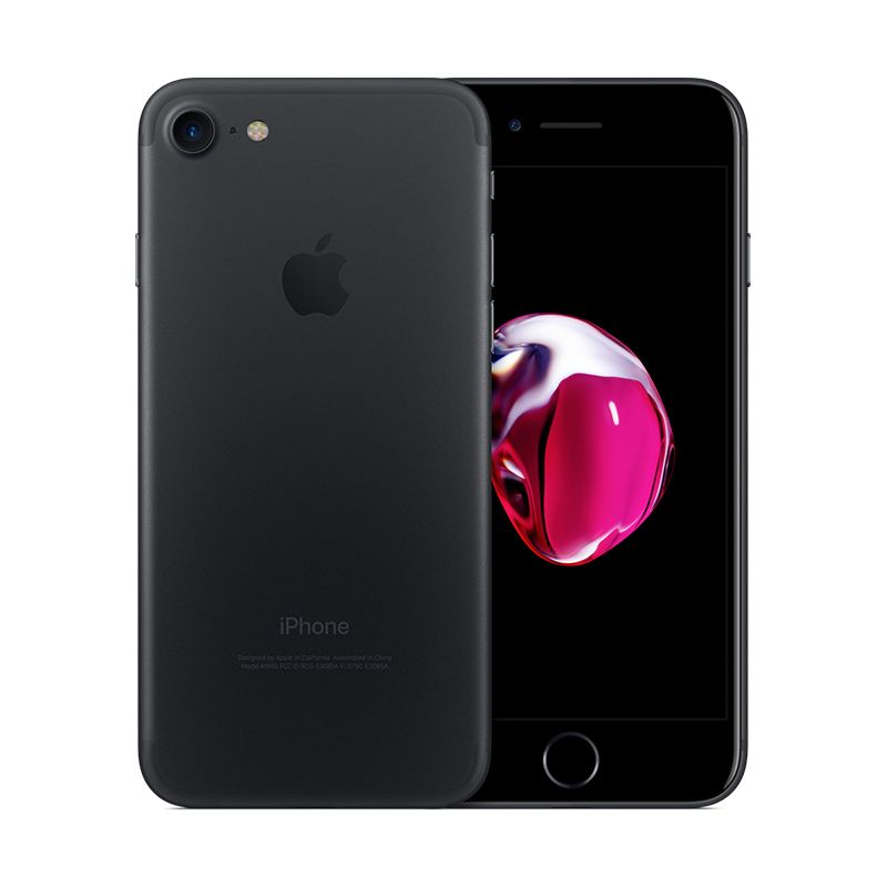国行:Apple/苹果 iPhone 7 Plus 4G手机 原封国行【5.5 英寸】