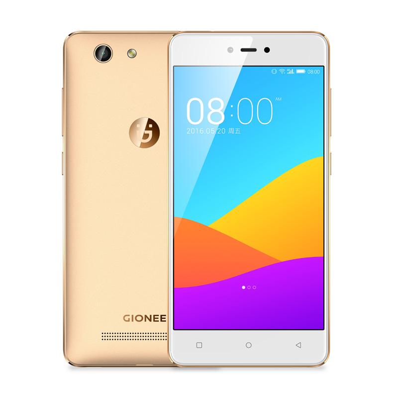 Gionee/金立 F103B 全网通4G双卡大屏拍照手机