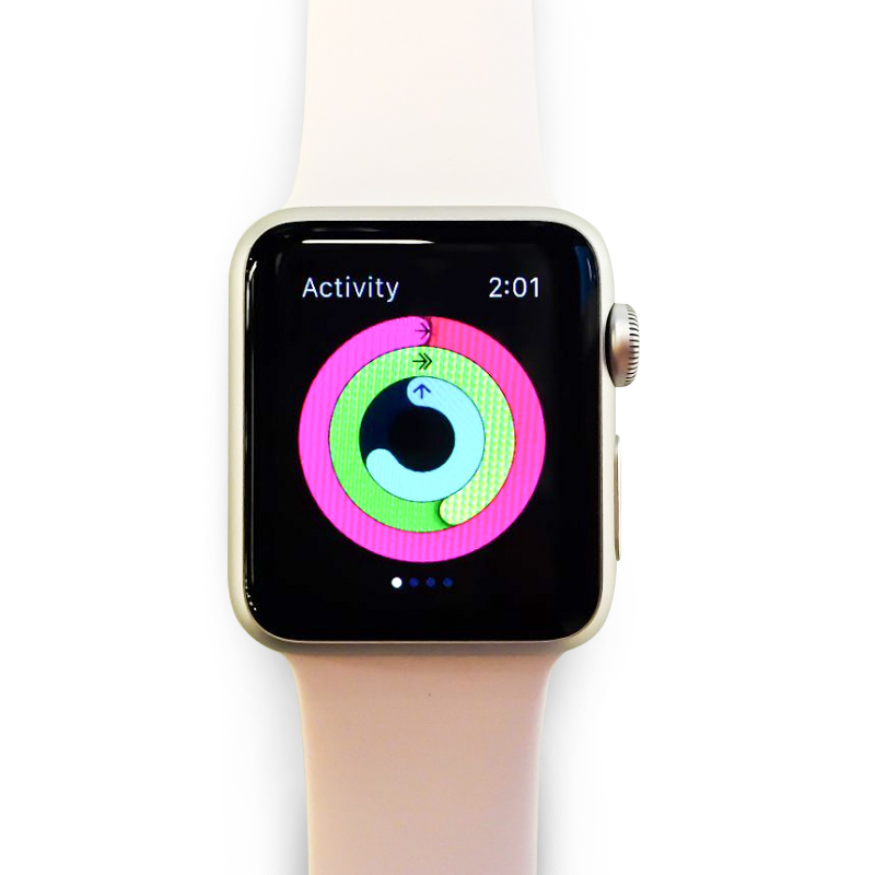 国行:apple watch1、2智能手表1代2代 苹果手表iWatchS1 S2