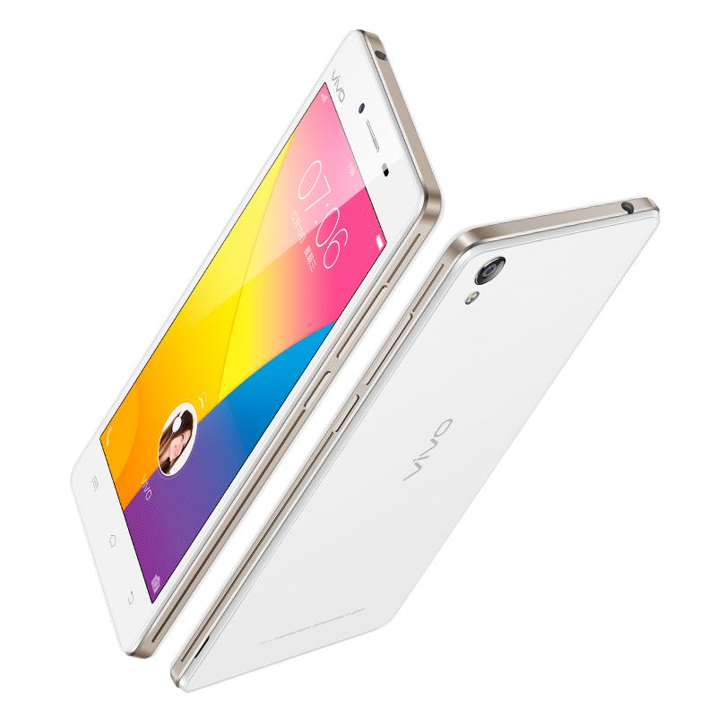 vivo Y51A高配版全网通4G超薄大屏双卡双待智能手机y51 vivoy51