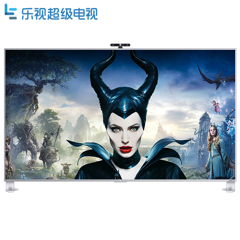 乐视UMAX85 英吋智能4K3D液晶平板超级电视机乐视TV D85XUCNN