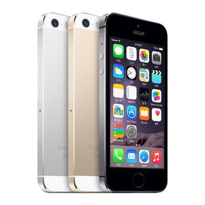 二手:Apple/苹果iPhone5s 手机 无锁三网