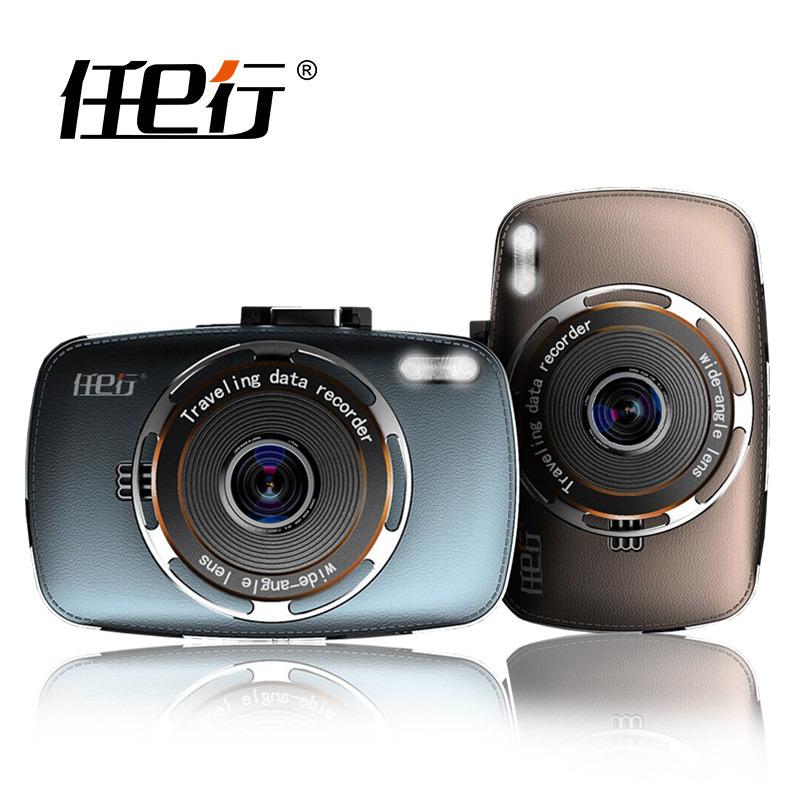 行车记录仪新品热销款任e行V6 高清1080P超强夜视大广角 厂价直销