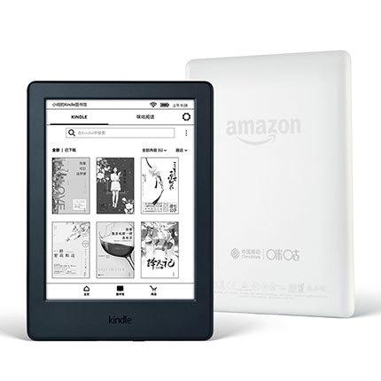 厂家直批 新品KindleX咪咕亚马逊电子书阅读器网文版电纸书墨水屏