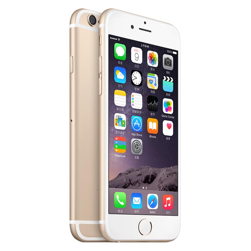 国行:Apple/苹果 iPhone 6 32G全网通手机国行