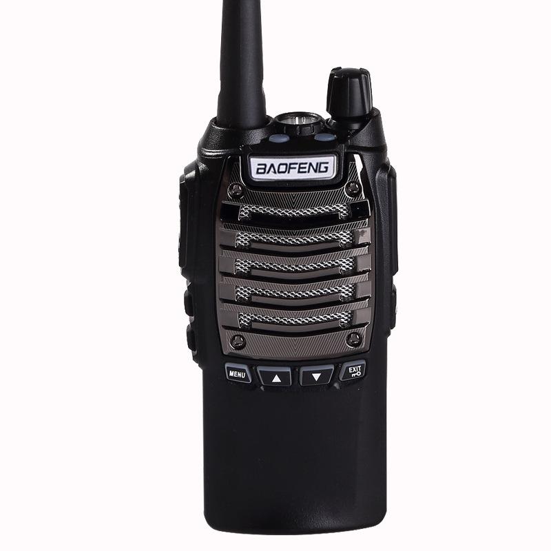 宝锋UV-8D对讲机宝峰大功率新款pofung无线手持手台批发厂家直销