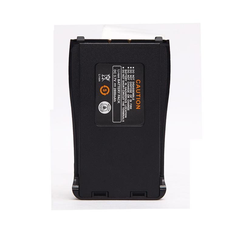 宝锋BF-666S 777S 888S对讲机用 原装正品28000mAh 锂电池 宝峰