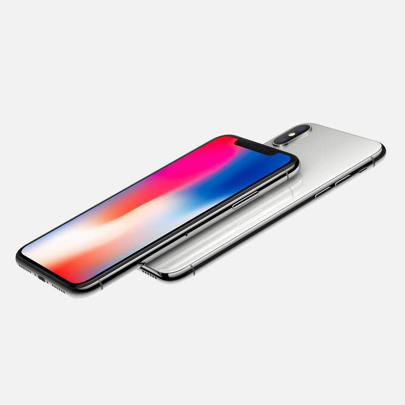 Apple/苹果 iPhone X 全面屏 国行|港版|澳版|美版手机