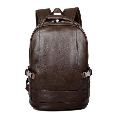 潮流日系复古双肩背包英伦学院学生书包,时尚电脑背包旅行包