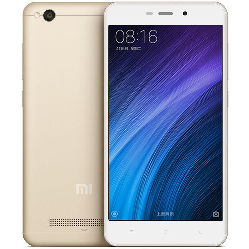 Xiaomi/小米 红米手机4A手机双卡双待