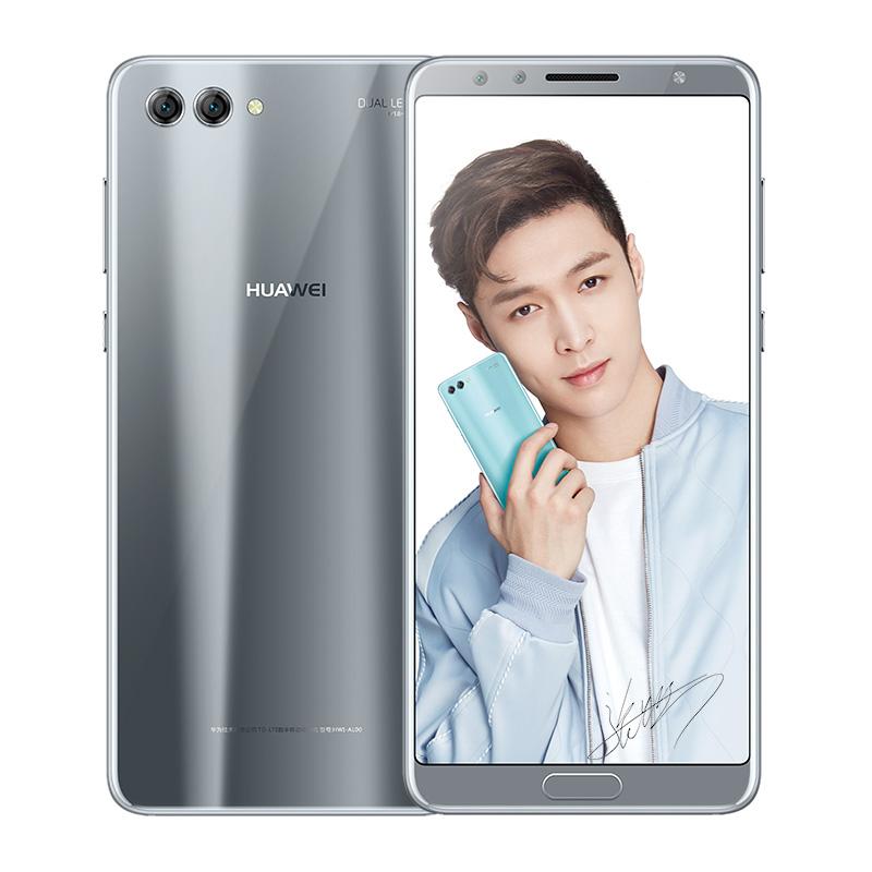 Huawei/华为 nova 2s 全面屏四镜头手机